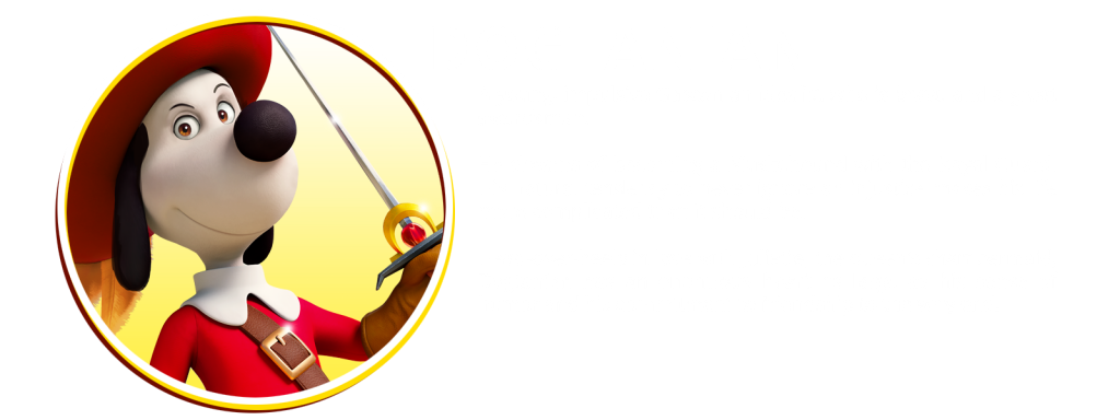 CHARACTER 01 DOGTANIAN